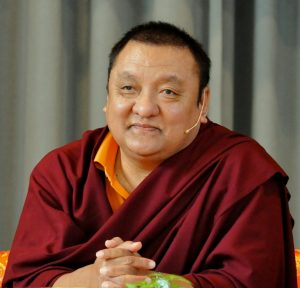 shamar-rinpoche