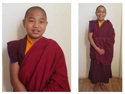 История Ламы Нубри и его брата